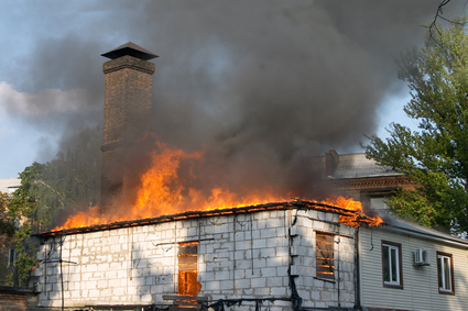 Fire Damage Blackfoot, Fire Damage Cleanup Blackfoot, Fire Damage Repair Blackfoot