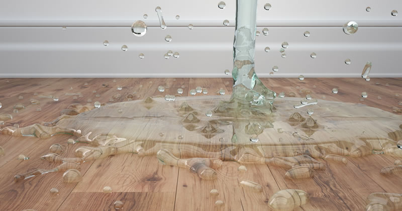 water damage idaho falls