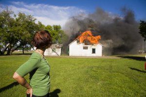 Fire Damage Cleanup Pocatello