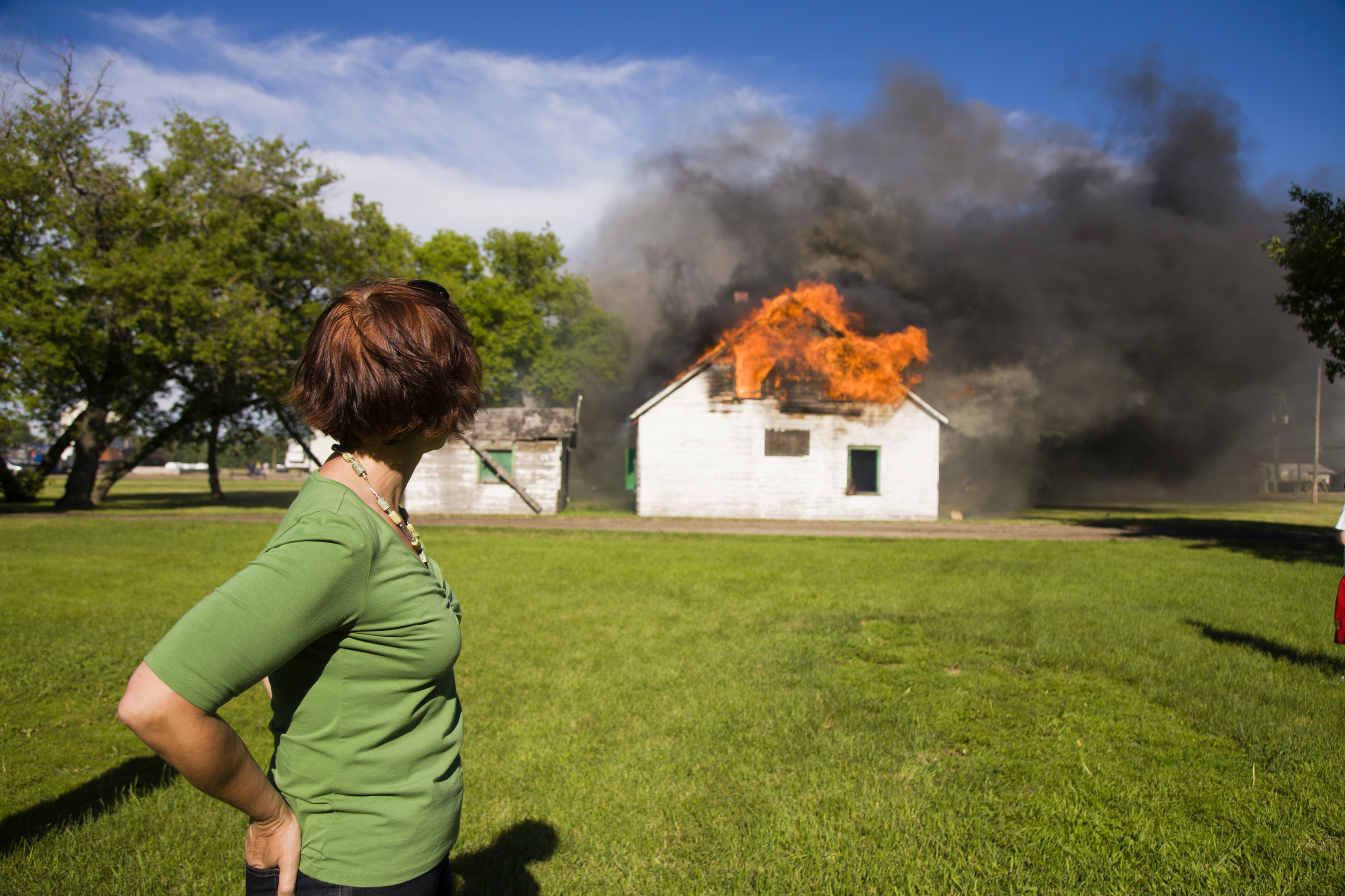 Fire Damage Cleanup Pocatello