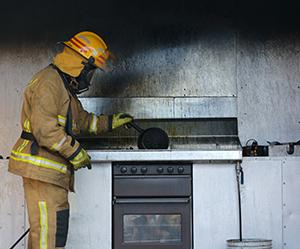 pocatello fire damage cleanup, pocatello fire damage