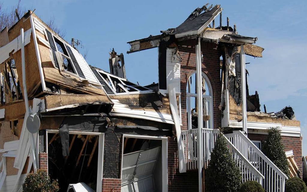 fire damage cleanup blackfoot, fire damage restoration blackfoot, fire damage repair blackfoot